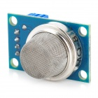 Flammable Gas MQ-8 Hydrogen Detection Sensor Module - Blue + Silver