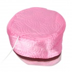 XinXin Removable & Washable Electric 65W 3-Mode Baking Hair Mask Heated Hot Oil Cap - Pink (220V)