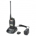 "BAOFENG UV-B5 1.1 ""LCD Dual-Band Dual-Display Walkie Talkie w / rádio FM / VOX - Black"