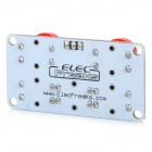 Octopus ADKeypad Board Module w/ Jumper Wire - White + Blue + Red