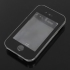 Protective Crystal Case for Iphone 3g