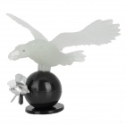 Eagle Type Wind Force Blue LED Light Lamp