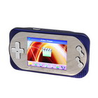 2.4-inch LCD MP3/MP4/Game Player with TF Card Slot and 1.3-Mpixel Digital Camera (1GB)