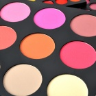 183 Cosmetic Makeup 183-Color Eyeshadow Palette - Multicolored