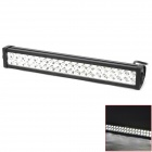 "21,5 ""120W 7200lm 6000K 40-Epistar LED 30 + 60 Grad DIY Work Light Bar für Auto / Boot (DC 10 ~ 30V)"