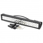 "21.5 ""120W 7200lm 6000K 40-Epistar LED 30 + 60 Degree DIY Work valo Bar Auto / vene (DC 10 ~ 30V)"