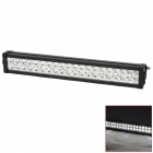 "21.5"" 120W 7200lm 6000K 40-Epistar LED Flood DIY Work Light Bar for Car / Boat (DC 10~30V)"