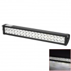 "21.5"" 120W 7200lm 6000K 40-Epistar LED sPOT DIY Work Light Bar for Car / Boat (DC 10~30V)"