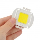 50W 5000lm 6500K Integrated Square 1-LED White Light Module (32-34V)