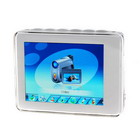 Compact 2.4-inch LCD MP3/MP4 Player with SD Card Slot (1GB)