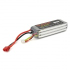 GE POWER 11.1V 25C 2200mAh Li-ion Battery Pack for R/C Helicopter - Black + Silver