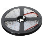 48W 2400lm 600-SMD 3528 LED warmweiß Auto Dekoration Soft Light Strip (5 m)