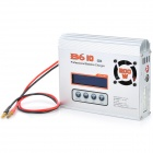 IMAXRC B610A Professional Intelligent Balance Charger w/ Crocodile Clip / T-Plug Wires for R/C Car