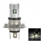 DM13011170 H4 15W 700~800lm White Car Head Light w/ 5-CREE XP-E