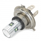DM13011170 H4 15W 700 ~ 800lm valkoinen auto Head Light w / 5 CREE XP-E
