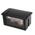 Super Mini Thermal Printer - Black