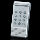 Patrol Hawk G11 Industry Household 3-Way Relay GSM Intelligent Alarm System - White