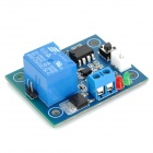 FC-16-L 1-Channel Self-Lock Relay Module - Blue