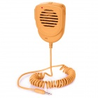 Stylish Walkie Talkie Transceiver for Iphone 5 / Iphone 4S / Iphone 4 - Orange (3.5MM Plug)