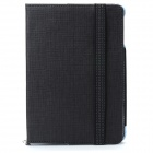 BASEUS GRAPMINI-SN01 Flip-Open PU Leather Stand Case for Ipad MINI - Black
