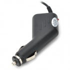 "Car Charger Cigarette Adapter for Asus 7"" Eee PC 700/701 UMPC Laptops (DC 9.5V 2.5A Out)"