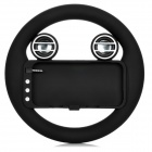 Steering Wheel Game Controller w/ Speaker for Iphone 5 - Black