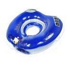 OPEN BABY OPYP002 Inflatable Baby Swimming Trainer Alar Ring - Blue