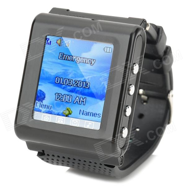 AOKE 912 Watch Phone w/ 1.44
