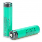 Soshine 3.7V 3100mAh 18650 Rechargeable Lithium Batteries