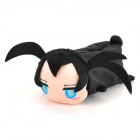 Black Rock Shooter Pencil Bag Pouch - Black