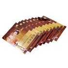 Skin Cell Renewal Asian Herbal Eye Masks (10-Sheet Pack)