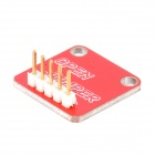 HMC5883L Digital Eje Triple Magnetómetro Compass Sensor Module - Red + White