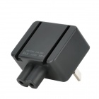 AC Power Charger Adapter for Microsoft Surface RT Tablet PC - Black (AU Plug)