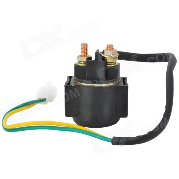 CYT Starter Solenoid Relay for Motorcycle GY6-125
