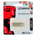 Kingston SE9 - 32G USB 2.0 Flash Drive - plata (32GB)