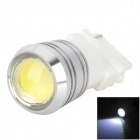 3W 210lm 6000K 3156 SMD LED White Light Car Steering Lamp (12V)