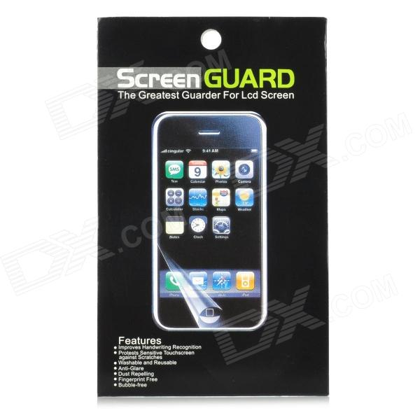 Protective PET Screen Guard for Samsung Galaxy S4 / i9500 - Transparent (2 PCS)