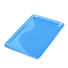 Hotsion Mini-01 Protective Silicone Case for Ipad MINI - Blue