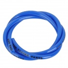 DIY Rubber Motorcycle Oil Tube - Blue (100cm)
