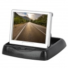 "3.5"" TFT LCD 1 Din In-Dash Car Video Monitor - Black"