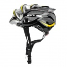 GUB Style 26-Venthole Outdoor Sports Bicycle Cycling Helmet - Black + Yellow