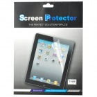 Protective PET Glossy Screen Guard for ASUS PadFone2 - Transparent