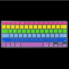 "Protective TPU Keyboard Guard Cover for MacBook Air 13.3"" - Multi-color"