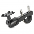 "Universal Motorcycle Mount Holder for 7~10"" GPS / Mobile phone / Tablet PC - Black"