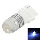 1156 3W 180lm 1-5060 SMD LED White Light Car Steering / Backup Light (12V)