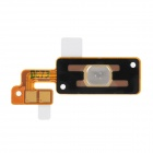 Samsung Replacement Home Button Keypad Flex Cable for Galaxy S Duos S7562 - Black + Golden