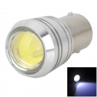 Buy DF1156332 1156 3W 210lm 1-SMD LED White Light Car Backup / Steering - (DC 12V)