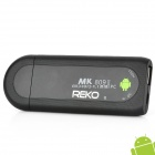 REKO MK809 II Dual-Core Android 4.1.1 Google TV Player w/ 1GB RAM / 8GB ROM / TF / HDMI / Bluetooth