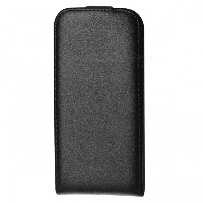все цены на Protective Genuine Leather Cover PC Back Case for Ipod Touch 5 - Black онлайн