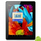 "ONDA V972 9.7"" Capacitive Screen Android 4.1 Quad Core Tablet w/ 2GB ROM / 16GB RAM - Black + Silver"